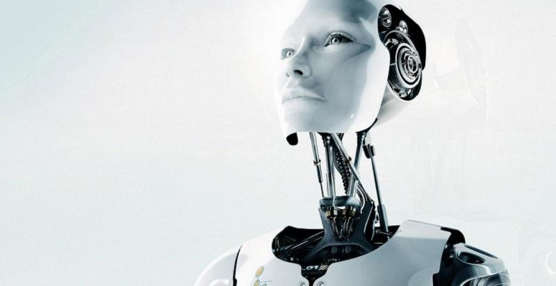 automatycznego robota Abi