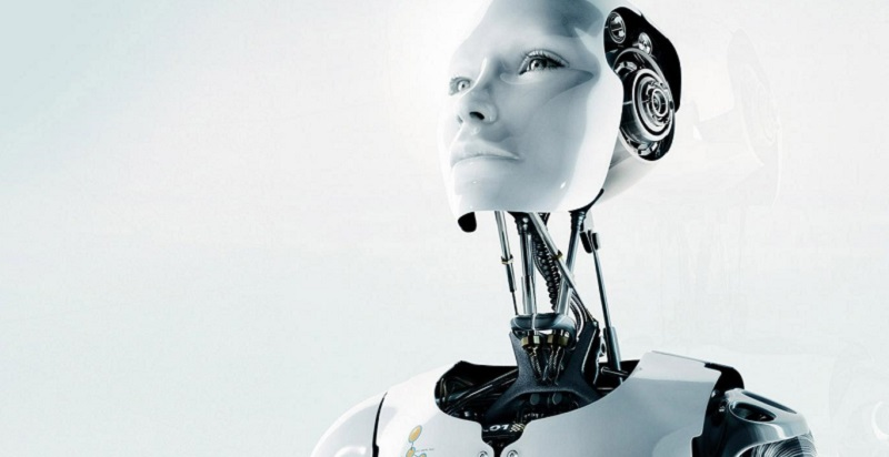 auto robot Abi