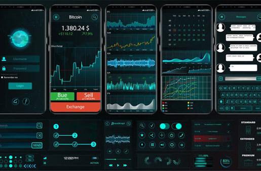 forex app 1