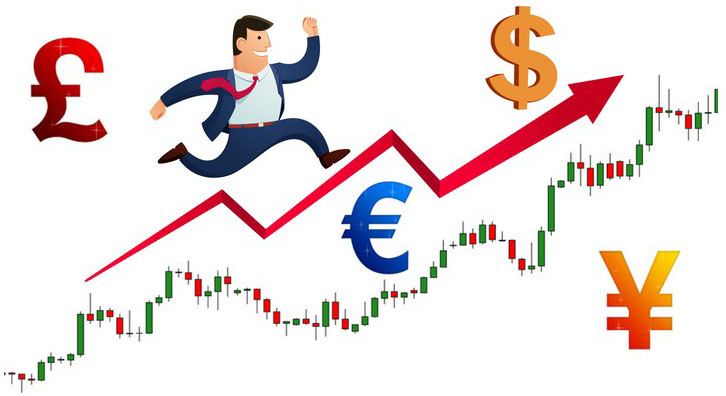 forex strategies 1 2