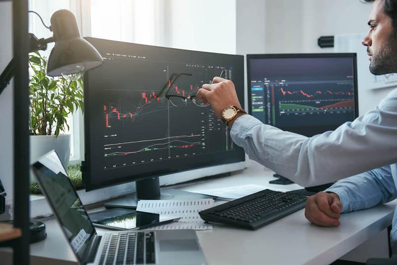 Forex Trading Platform 2