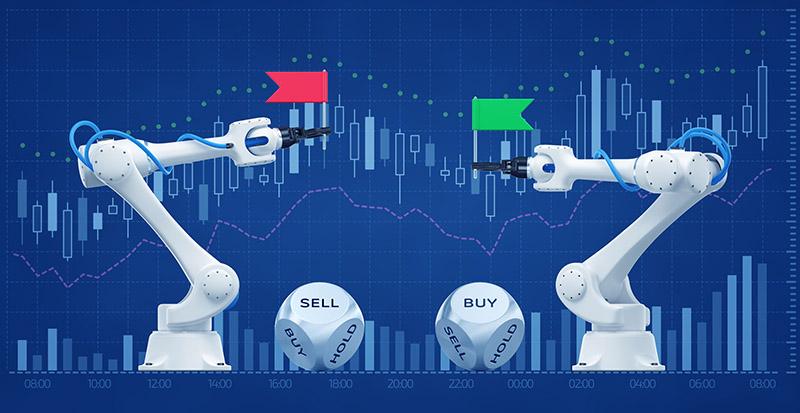 algo trading investment 2